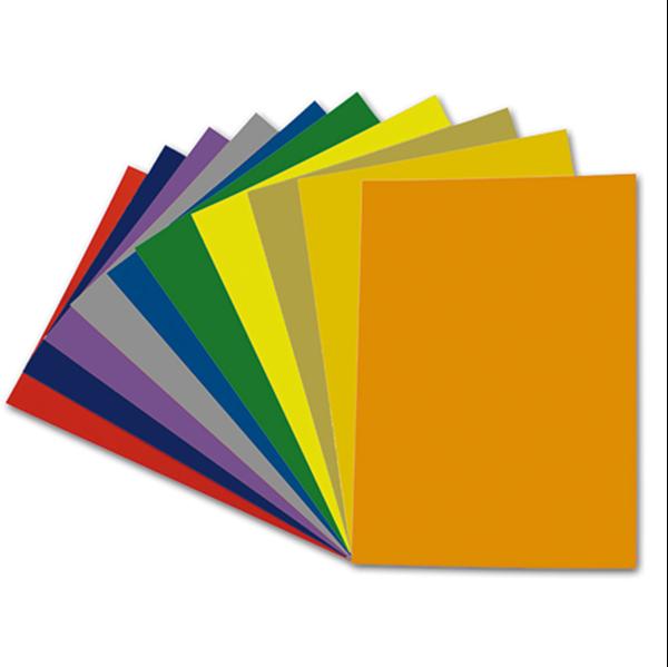 Bild på RAL Design A6 sheets 10.5 x 14.8 cm
