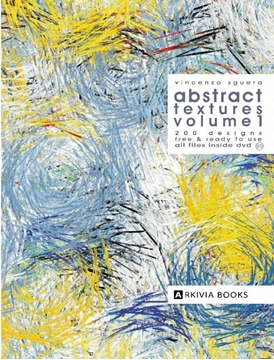 Picture of Abstract Textures vol. 1