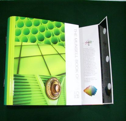 picture of munsell book color glossy coll - Munsell Book Of Color