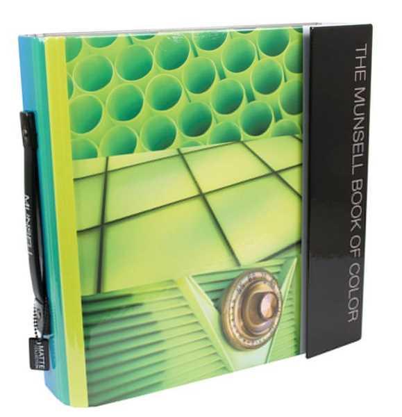 Bild på Munsell Book Color Matte Coll