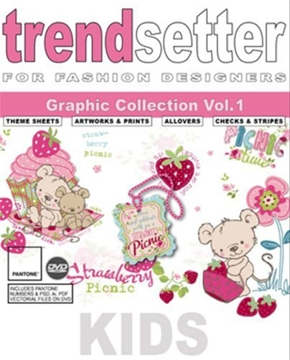 Picture of Trendsetter KIDS vol. 1