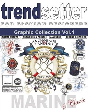 Bild på Trendsetter MARINE & CLASSIC 1