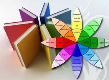 Picture for category Colour knowledge books