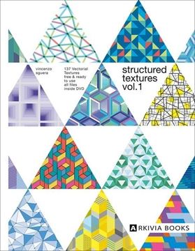 Picture of Structured Textures vol. 1