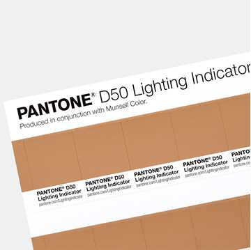 Picture of Lighting Indicator D50
