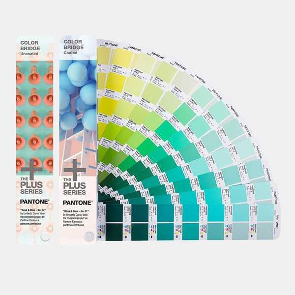 Picture of Color Bridge Set C&U