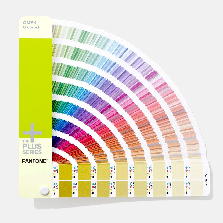 Ral Pantone cmyk guide set c u coloursystem pantone ral ncs trendinformation