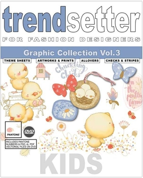 Picture of Trendsetter KIDS vol. 3