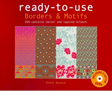 Picture of Borders & Motifs