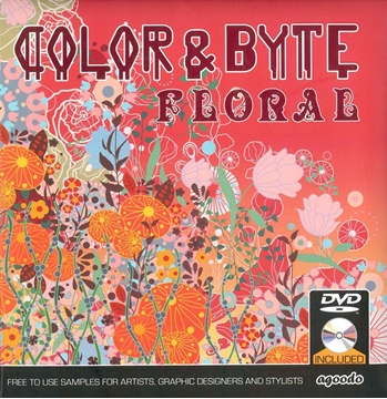 Picture of Color & Byte Floral
