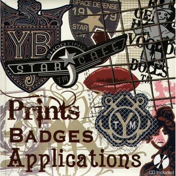 Picture of Prints Badges Applications