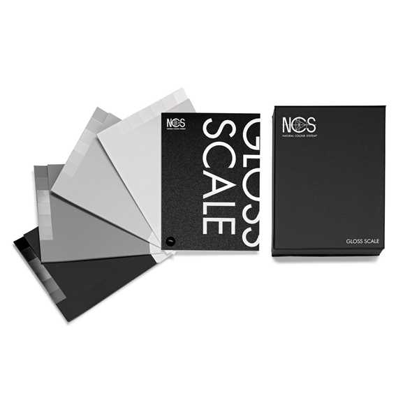 Picture of NCS Gloss Scale