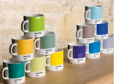 Picture for category Pantone Mugs