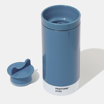 Picture of To Go Cup Blue
