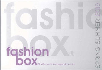 Bild på Fashion Box Womens Knitwear+CD