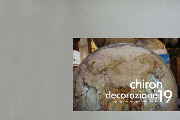Bild på Chiron Decorazione 2019