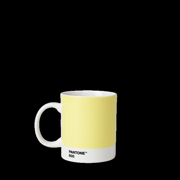 Picture of Pantone Mug Light Yellow