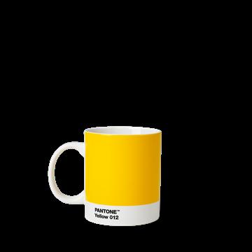 Picture of Pantone Mug Yellow