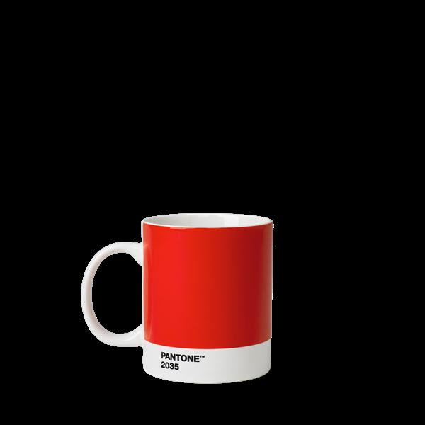 Picture of Pantone Mug Red