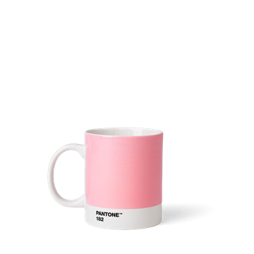 Picture of Pantone Mug Light Pink