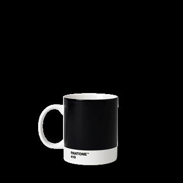 Picture of Pantone Mug Black