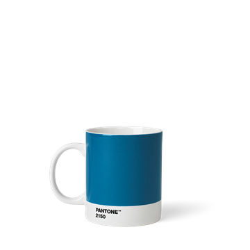 Picture of Pantone Mug Blue