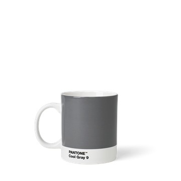 Picture of Pantone Mug Cool Gray