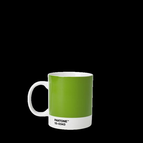Picture of Pantone Mug Green