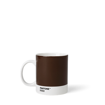 Picture of Pantone Mug Brown