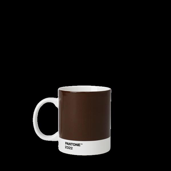Picture of Pantone Mug Brown