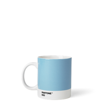 Bild på Pantone Mug Light Blue