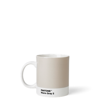 Picture of Pantone Mug Warm Gray