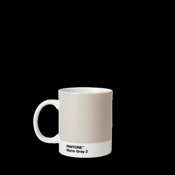 Picture of Pantone Mug Warm Gray