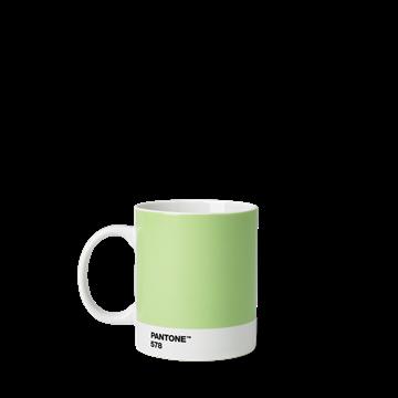 Bild på Pantone Mug Light Green