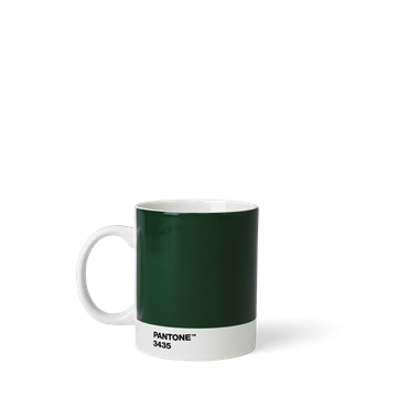 Picture of Pantone Mug Dark Green