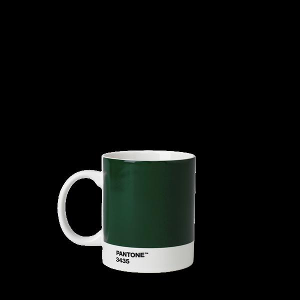 Picture of Pantone Mug Dark Green
