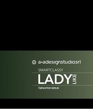 Bild på A+A Ladylike