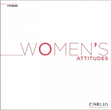 Picture of Carlin Womens AW19-20