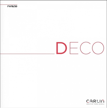 Picture of Carlin Deco AW19-20