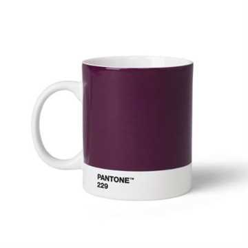 Picture of Pantone Mug Aubergine