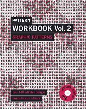 Bild på Pattern Workbook Vol 2
