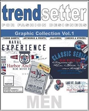 Picture of Trendsetter MEN vol. 1