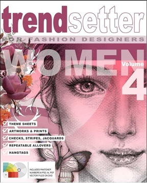 Picture of Trendsetter WOMEN vol. 4