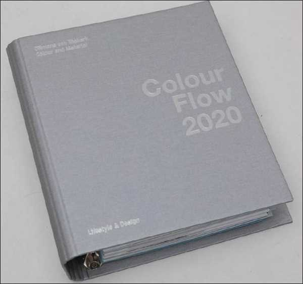 Picture of OvN Colour Flow, CMF