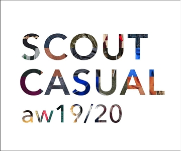 Picture of Scout Casual Ebook+Swatchpack
