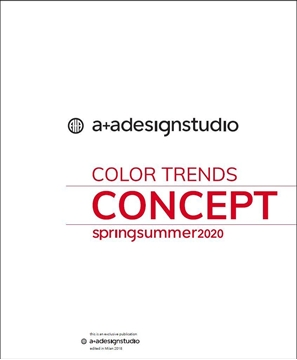 Bild på A+A Concept Colour Trends