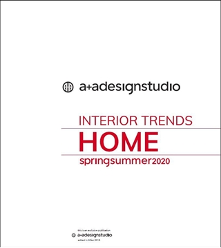 Bild på A+A Home Interior Trends