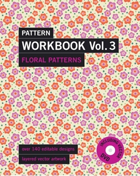 Bild på Pattern Workbook vol. 3