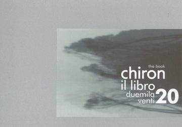 Picture of Chiron il Libro 2020