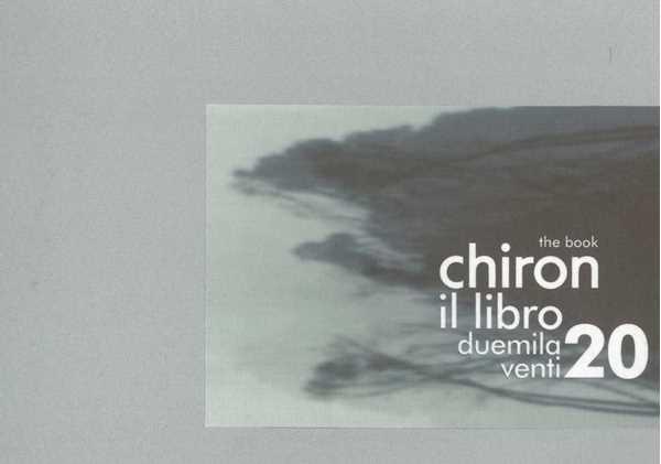 Bild på Chiron il Libro 2020